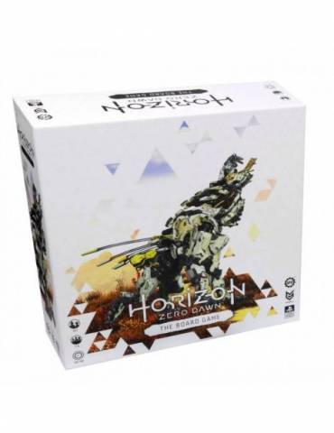 Horizon Zero Dawn: The Board Game (Inglés)