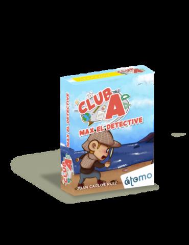 CLUB A: Max El Detective