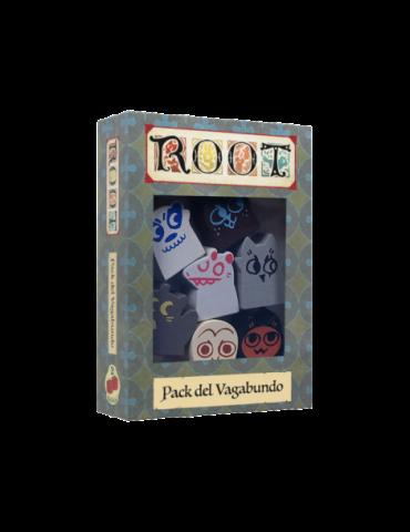 Root: Caja Pack Vagabundo