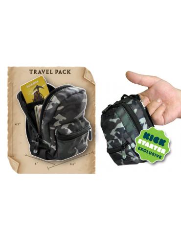Board Royale: The Island - Mini Backpack