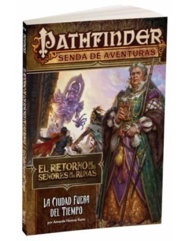 Pathfinder: El Retorno de...