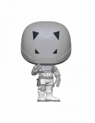 Figura POP Fortnite: Scratch 9 cm