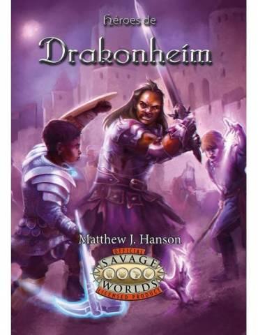 Héroes de Drakonheim