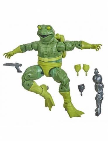 Figura Marvel Legends: Frog-Man 15 cm