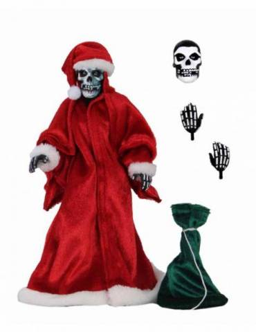Figura Clothed Action Misfits: Holiday Fiend 20 cm