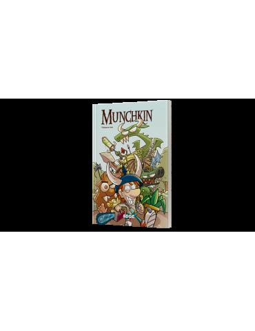 Munchkin Volumen Uno