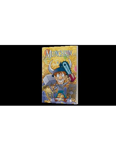 Munchkin Volumen Dos