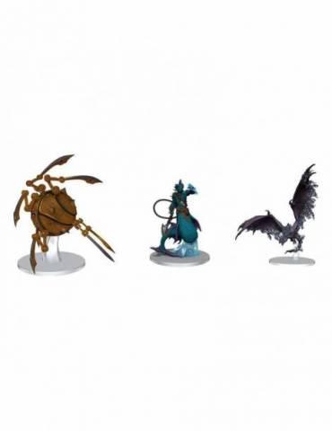 Pack de 7 Miniaturas Critical Role: Monsters of Wildemount - Box Set 2
