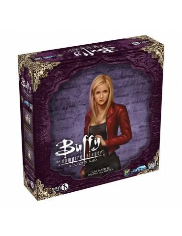Buffy Cazavampiros: El...