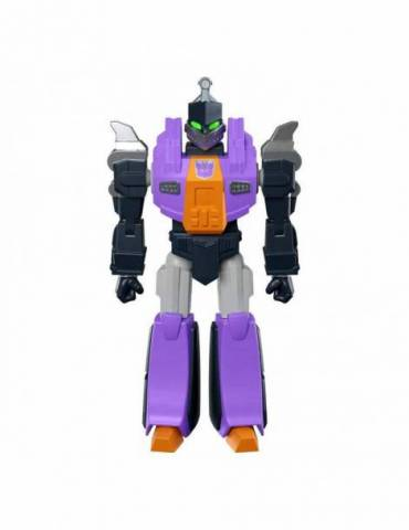 Figura Transformers: Ultimates Bombshell 18 cm