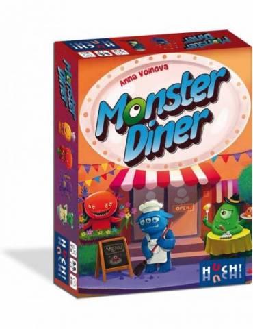 Monster Diner (Alemán)