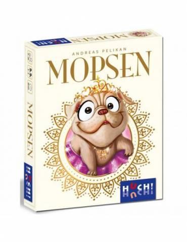 Mopsen (Alemán)