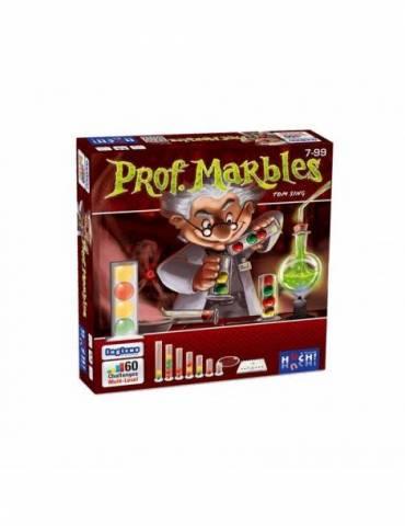 Prof. Marbles (Multi-idioma)