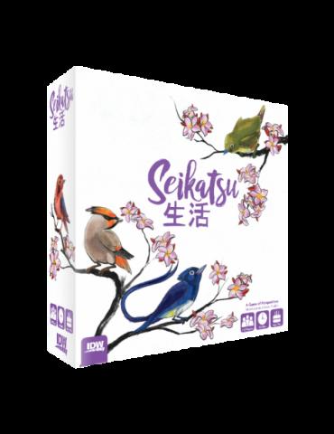 Seikatsu (Multi-idioma)