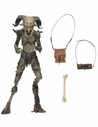 Figura Guillermo del Toro Signature Collection 7 Scale Action Figure Laberinto del Fauno: Old Faun 22