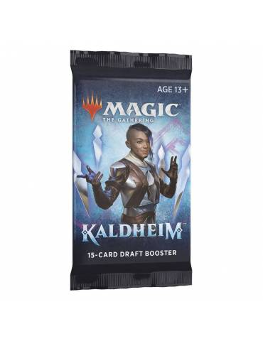 Magic: Kaldheim - Sobres de...