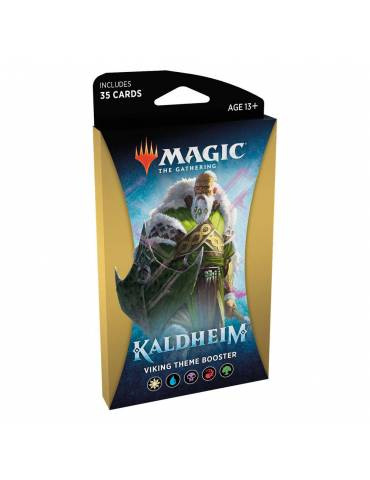 Magic: Kaldheim - Viking...