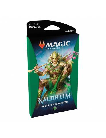 Magic: Kaldheim - Green...
