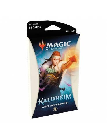 Magic: Kaldheim - White...