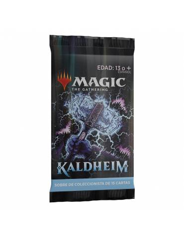 Magic: Kaldheim - Sobre de...