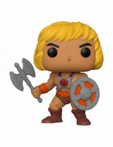 Figura POP Masters of the Universe: Super Sized He-Man 25 cm