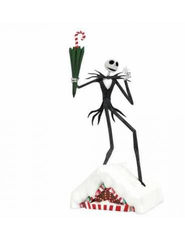 Figura Nightmare Before Christmas Gallery: What Is This Jack 28 cm