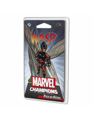 Marvel Champions: Wasp...