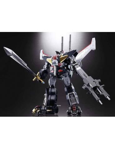 Figura Super Beast Machine God Sould of Chogokin: GX-13R Choju Kishin Dancouga 25 cm