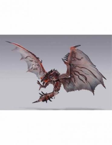 Figura Monster Hunter S.H. Monsterarts: Rathalos 40 cm