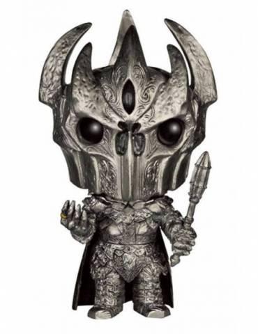 Figura POP El Señor de los Anillos: Sauron 10 cm