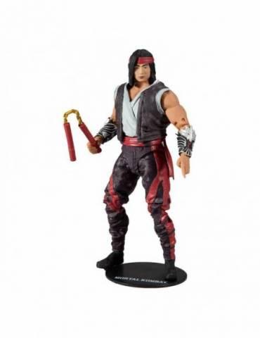 Figura Mortal Kombat: Liu Kang 18 cm