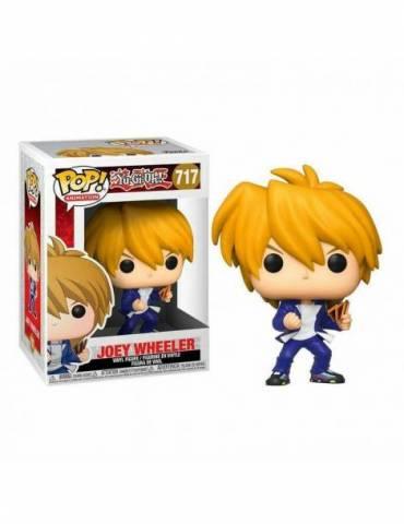 Figura POP Yu-Gi-Oh!: Joey Wheeler 9 cm