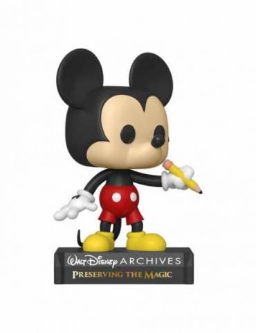 Figura POP Disney Archives: Classic Mickey 9 cm