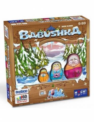 Babushka (Multi-idioma)