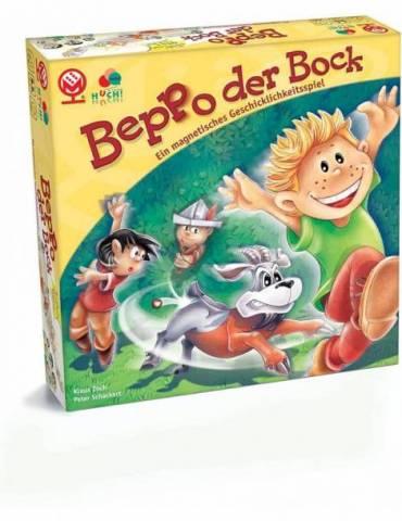 Beppo der Bock (Multi-idioma)