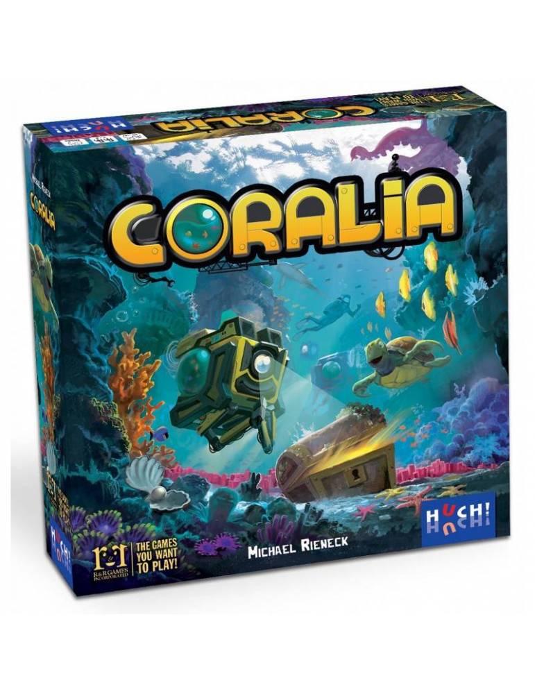 Coralia (Multi-idioma)