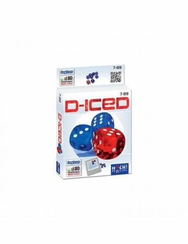 D-ICED (Multi-idioma)