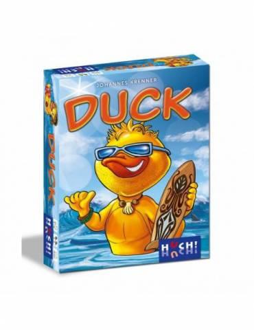 Duck (Multi-idioma)