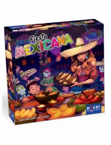 Fiesta Mexicana (Multi-idioma)