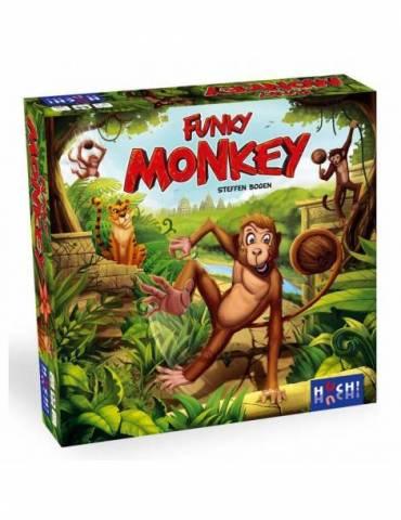 Funky Monkey (Multi-idioma)