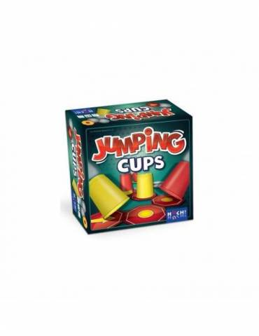 Jumping Cups (Multi-idioma)