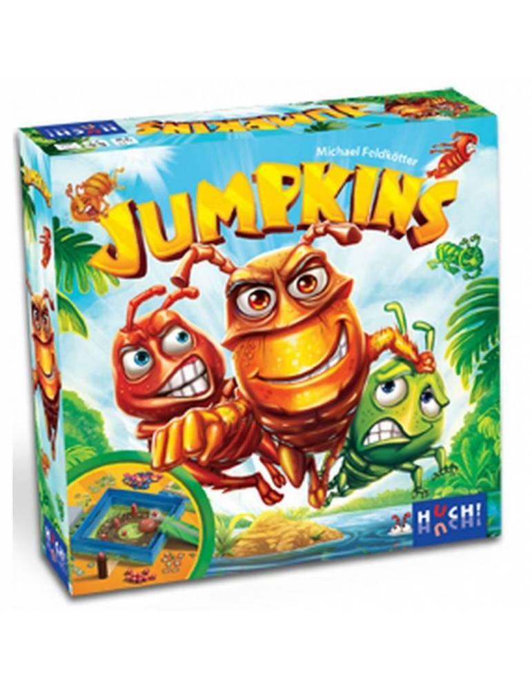 Jumpkins (Multi-idioma)