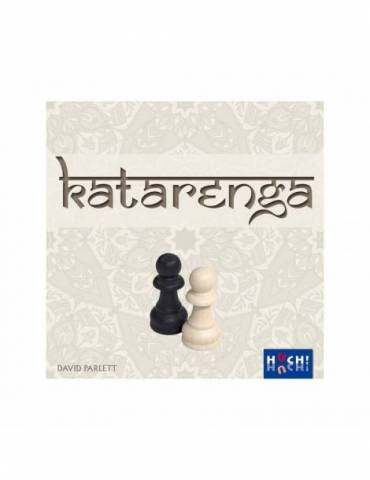 Katarenga (Multi-idioma)