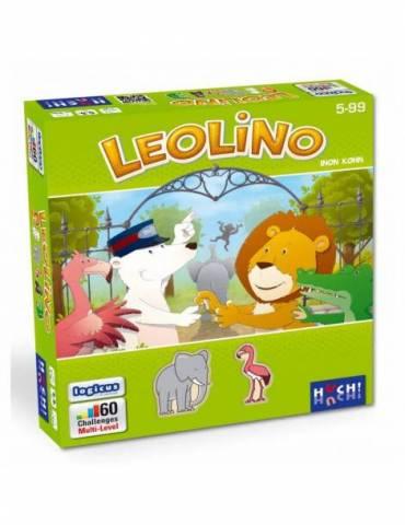 Leolino (Multi-idioma)