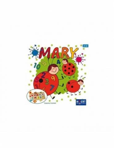 Mary (Multi-idioma)