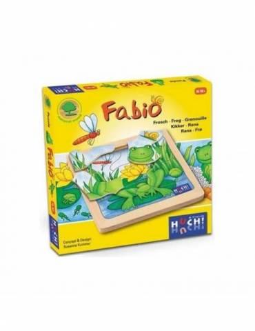 Mini Puzzle Fabio