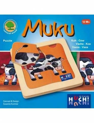 Mini Puzzle Muku
