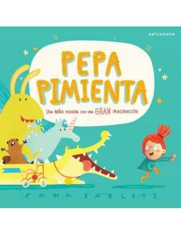 Pepa Pimienta