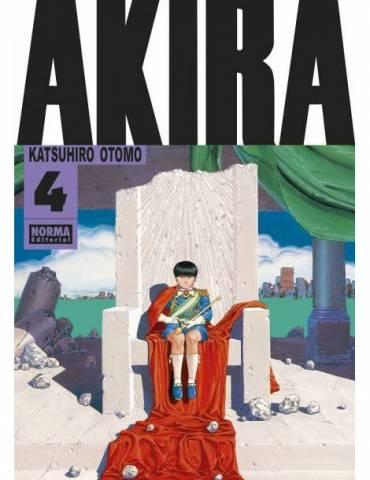 Akira B/N 04.