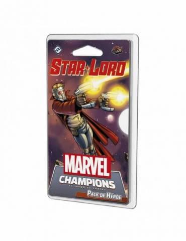 Marvel Champions: Star-Lord (Castellano)